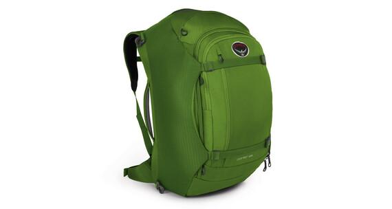 Osprey Porter 65 - Sac de voyage - vert/olive